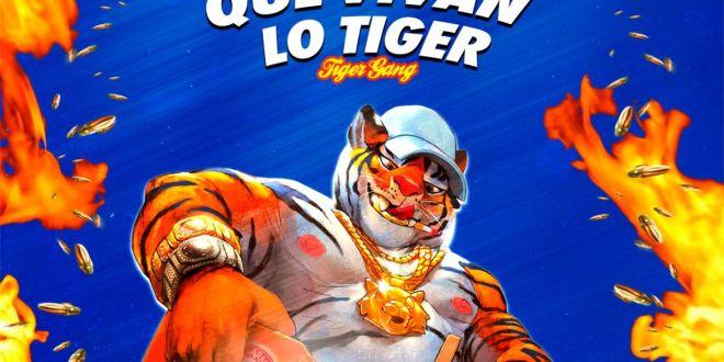 Tali Goya – Que Vivan Lo Tiger (Album) (2017)