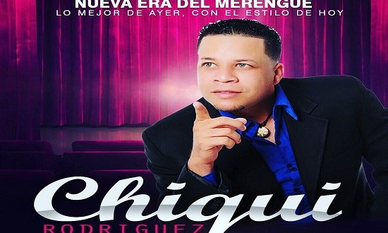 Chiqui Rodriguez – Homenaje A Dos Merengueros Nene Torres Y Humberto Checo