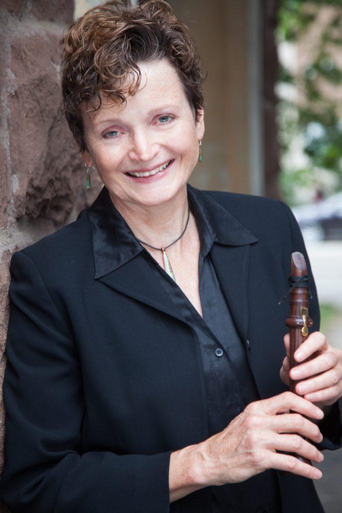 Diane Heffner