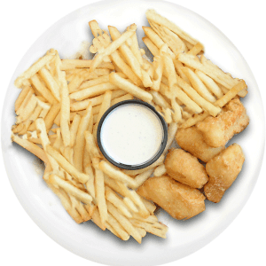Rumbi Kids Chicken Dippers