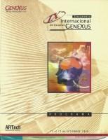 Encuentro Genexus 1998