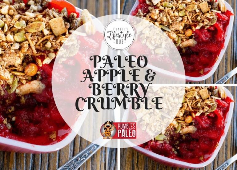paleo recipes rumbles paleo dessert healthy