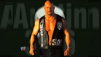 Stone Cold Getting Ready For A Comeback Match At Wrestlemania