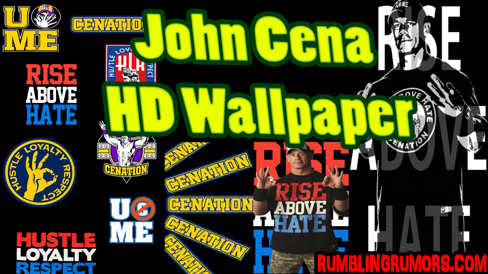John Cena Hd Phone Backgrounds Rumblingrumors