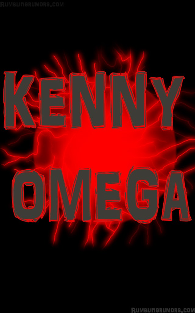 Quotes About Rumors Kenny Omega HD & 4...