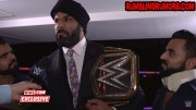 Jinder Mahal Reacts to Cena vs. Nakamura (Video).