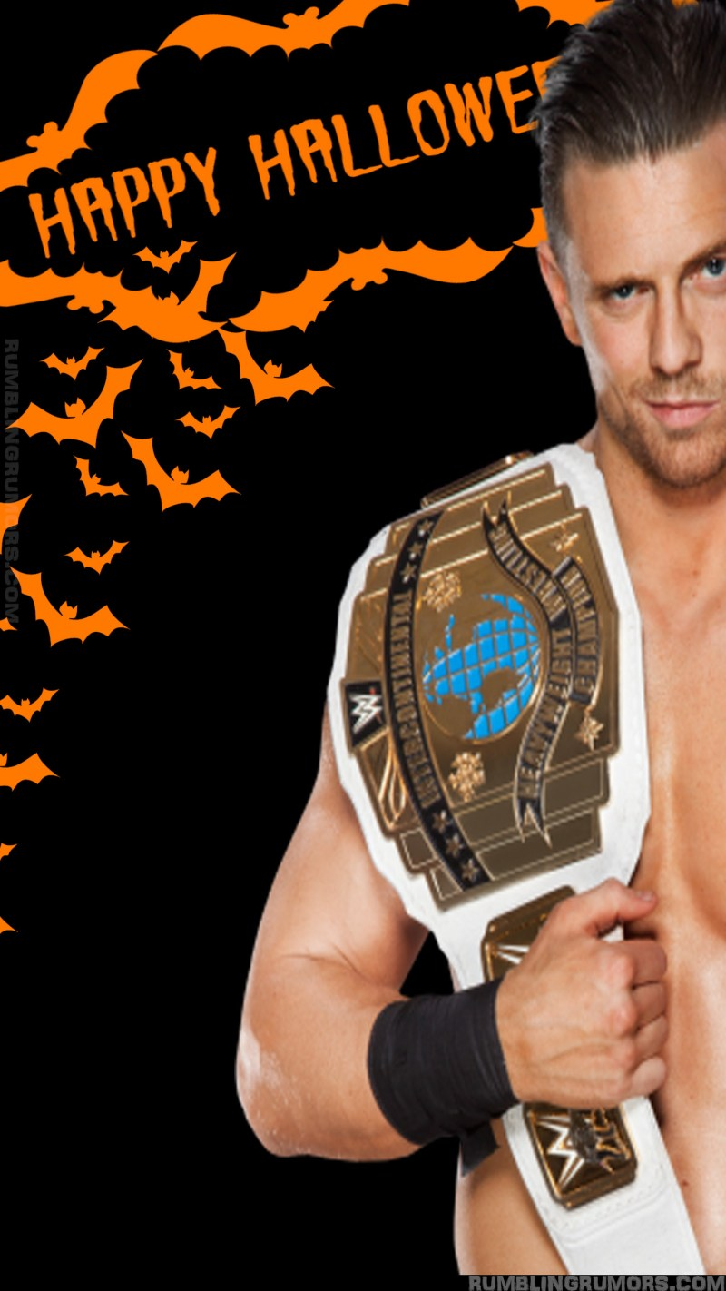 100+ WWE & NXT HALLOWEEN WALLPAPERS 2017 - Page 29 of 30