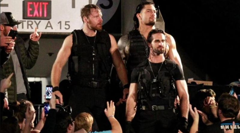 More News On How Long The Shield Will Stay Together!