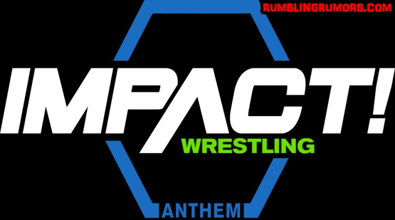 Breaking: Impact Wrestling Announces Departure Of Another Former Champion.