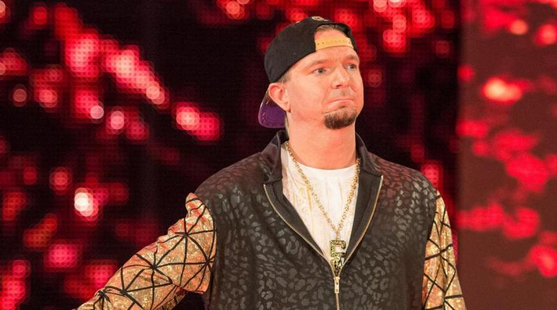 Breaking: WWE Just Released James Ellsworth.