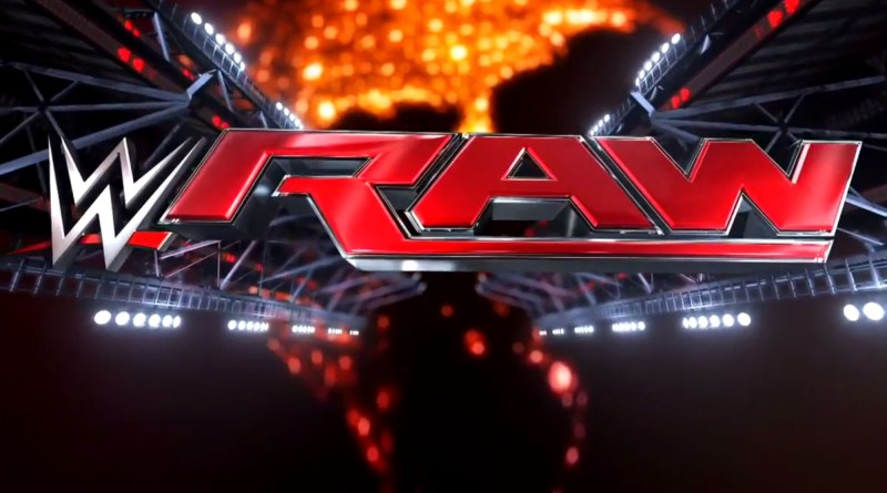 *Spoiler* On Huge WWE Return Set For Monday's RAW.