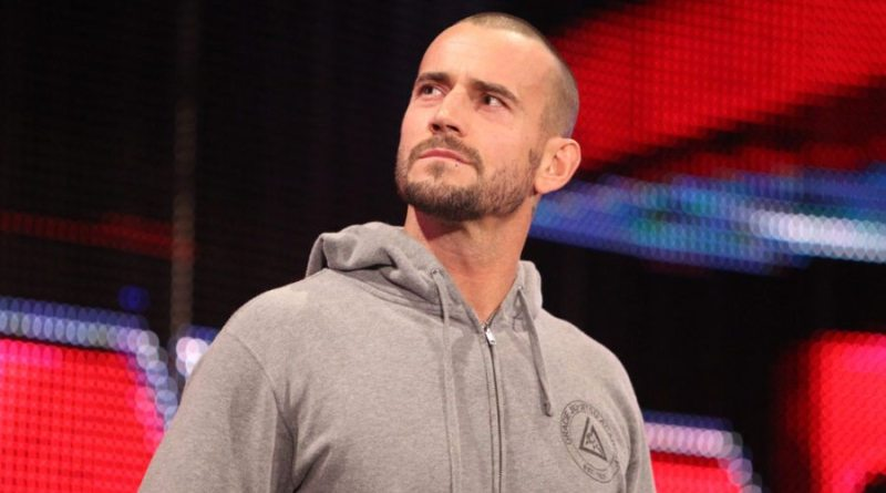 Will CM Punk Return On WWE'S 25TH Anniversary Special, The Royal Rumble or Sometime in 2018?