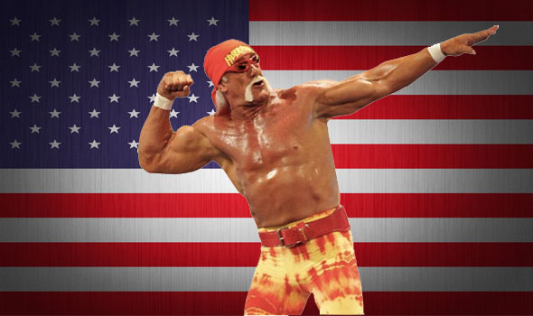 Hulk Hogan Urged To Run For U.S. Senate In Florida.