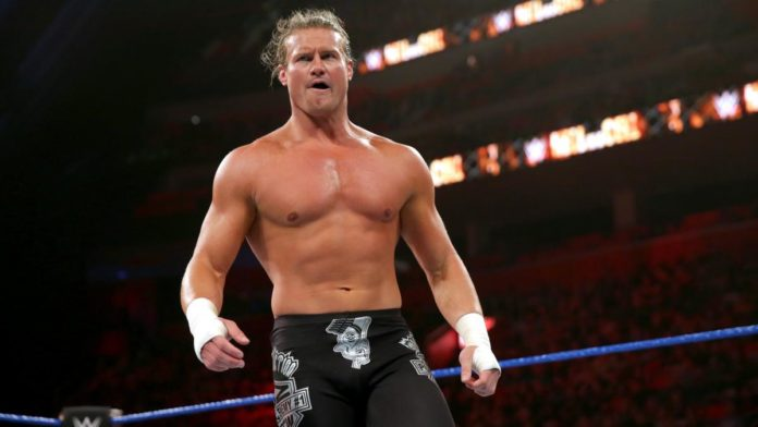 Dolph Ziggler Wants To Headline WM34.