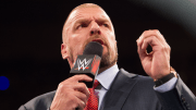 Triple H Makes NXT TakeOver: Chicago Announcement.