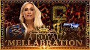 WWE Announces Royal Mellabration To Take Place In London.