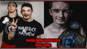 Exclusive Interview With London's Own Maverick Mayhew!