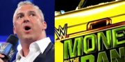 BREAKING: WWE Officially Announces Title Match for Money In The Bank PPV