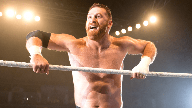 Sami Zayn Undergoes Double Shoulder Surgery