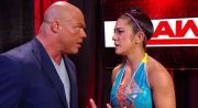"Former WWE Characters Wants To Return To RAW ""Help"" Bayley."