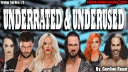 Underrated & Underused WWE Superstars Today: #5 Lana