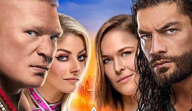 Breaking: WWE Considering To Make A Major Change To One SummerSlam Match