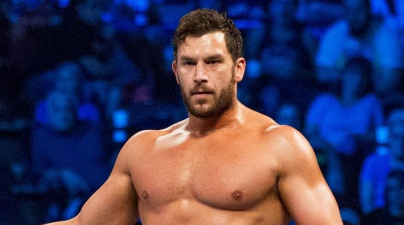 WWE Superstar Fandango Out for The Rest of the Year