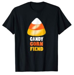 candy corn fiend