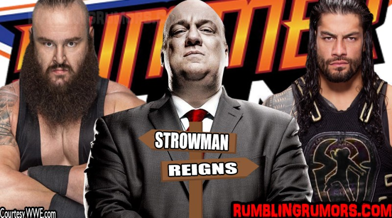 What is the Future for Paul Heyman?