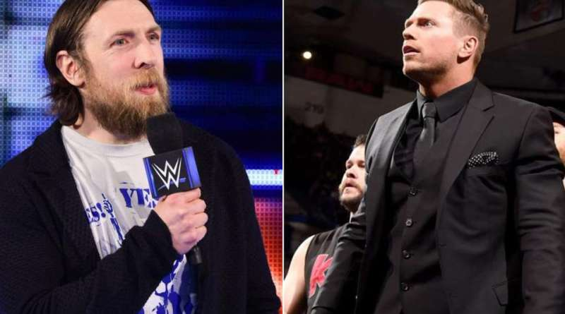 The Miz & Daniel Bryan - How The Rivalry Went Wrong