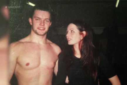 finn balor trained becky lynch