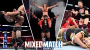 Is Mixed Match Challenge Season 2 Cursed?