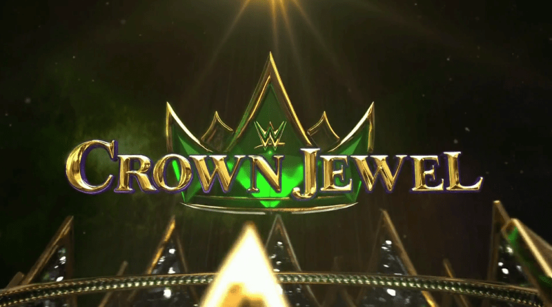 WWE Confirms Crown Jewel Will Go on as Scheduled. WWE going forward with Crown Jewel event. WWE releases statement on Saudi Arabia EveNT