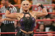 Tamina Returns While Dana Steals the Show