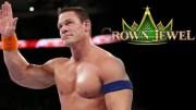 WWE Rumors: John Cena Won't Wrestle at Crown Jewel in Saudi Arabia.