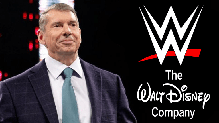"WWE Thinks It Can Be ""Bigger Than Disney"" (Video)"