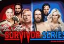Survivor Series 2018 Card and Predictions