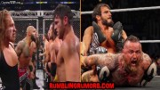 NXT Takeover War 2 Games Review: Grades.