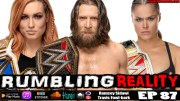 Who Should WWE Turn Heel or Face in 2019?