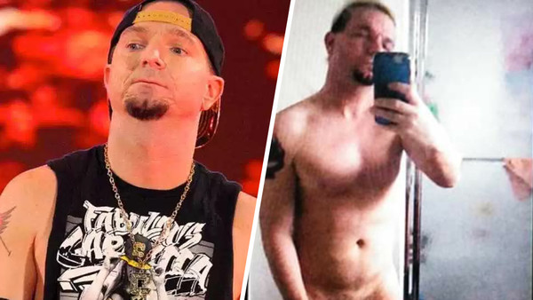 James Ellsworth Involved in Nude Picture Scandal With A Minor (Photos).