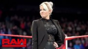 Alexa Bliss is Down but Not Out