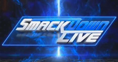 BREAKING: WWE SUPERSTARS ROBBED AFTER SMACKDOWN LIVE