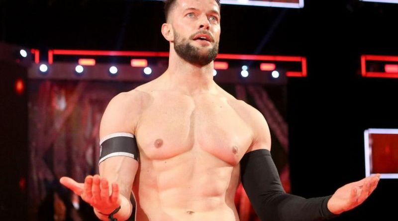 "Finn Balor Not Cleared To Wrestle At TLC Due To ""Unknown illness""."