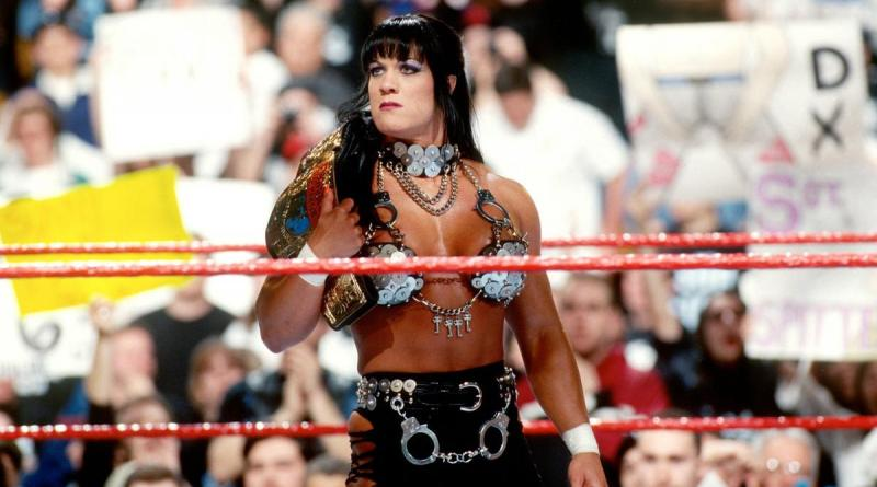 Chyna's Mom Requests WWE Induct Daughter into Hall of Fame
