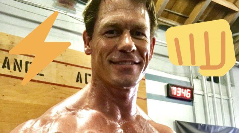 WWE News: John Cena Posts Upcoming WWE Appearance Dates. JOHN CENA APPERANCE DATES. John Cena return dates 2018 & 2019. WWE Network