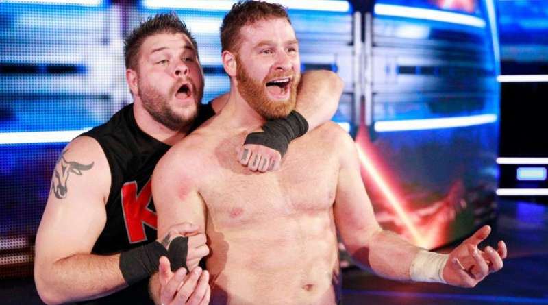 Kevin Owens and Sami Zayn Return Update