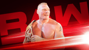 Early Christmas Present: Brock Lesnar's WWE Television Return Announced.
