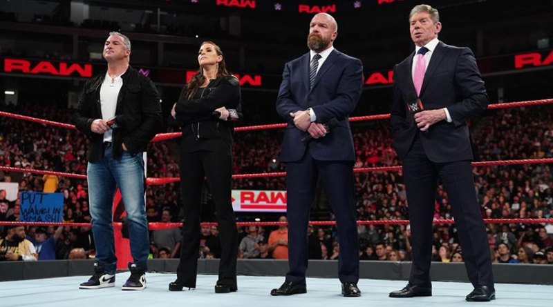 Declaration of Failure. What WWE is doing wrong with RAW. RAW IS DOING Horrible and this week did not help. What WWE can do to revamp RAW. Vince McMahon
