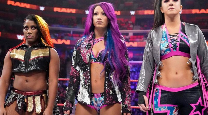 Women's 2019 Royal Rumble Confirmed Entrants. What women are in the Royal Rumble This Year? Full list of women in the Royal Rumble 2019