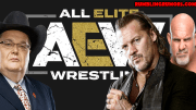 All Elite Wrestling Roles For Chris Jericho, Jim Ross & Goldberg Rumor.